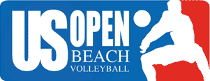 US Open Beach Volleyball